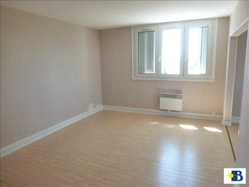Location appartement Chatellerault 580€ CC - Photo 3