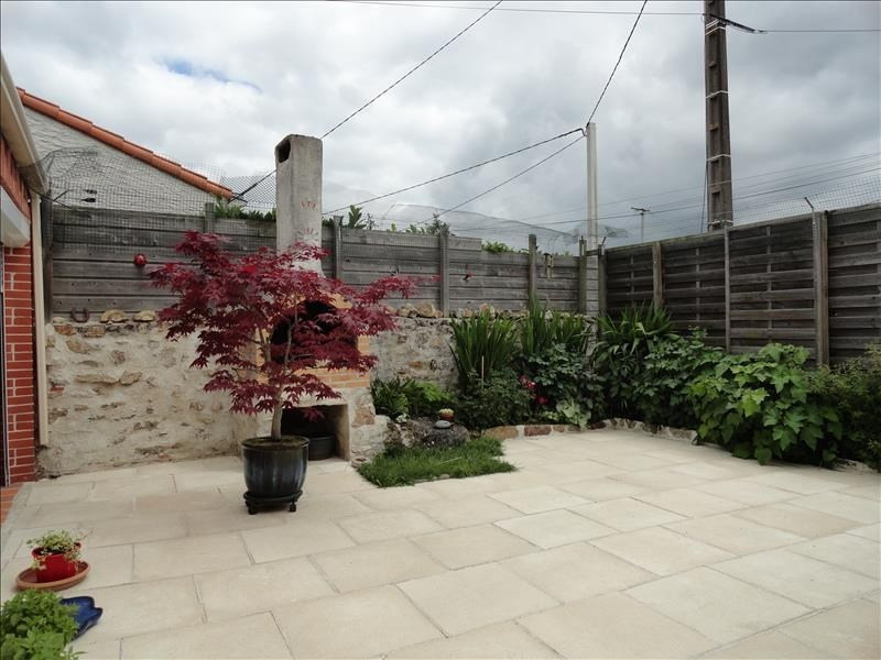 Sale house / villa Getigne 187 900€ - Picture 5
