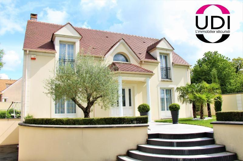 Vente  130m² Ballancourt sur Essonne