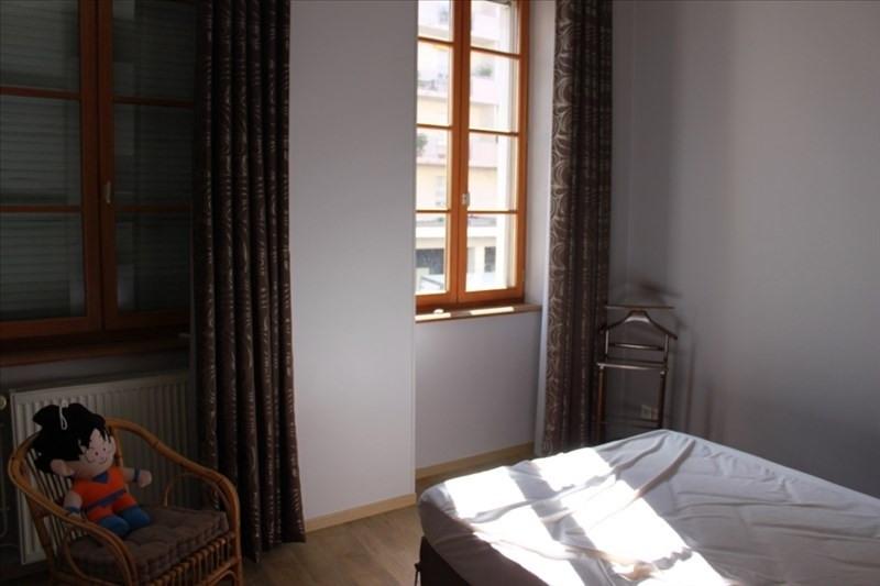 Verkoop  appartement Vienne 210000€ - Foto 8