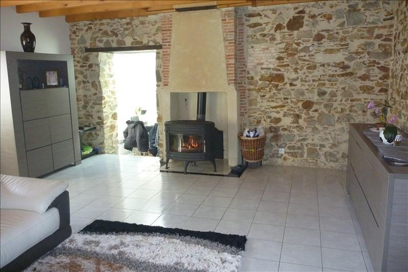 Vente maison / villa Soudan 132500€ - Photo 1