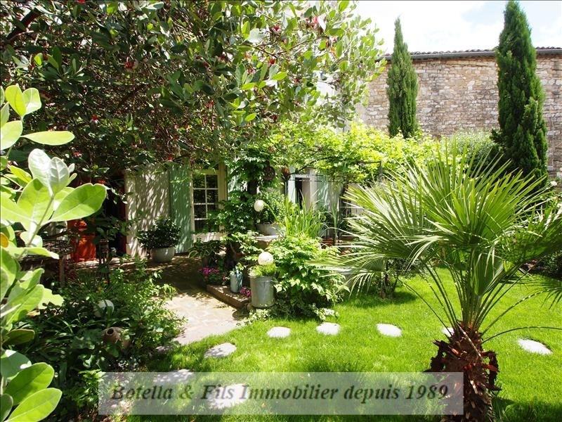 Immobile residenziali di prestigio castello Uzes 595000€ - Fotografia 2