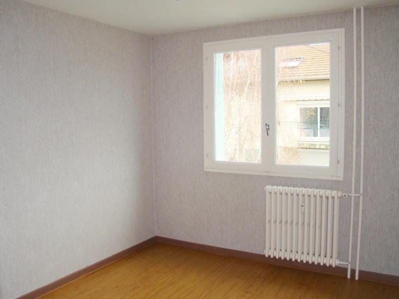 Vente appartement La tour du pin 125000€ - Photo 5