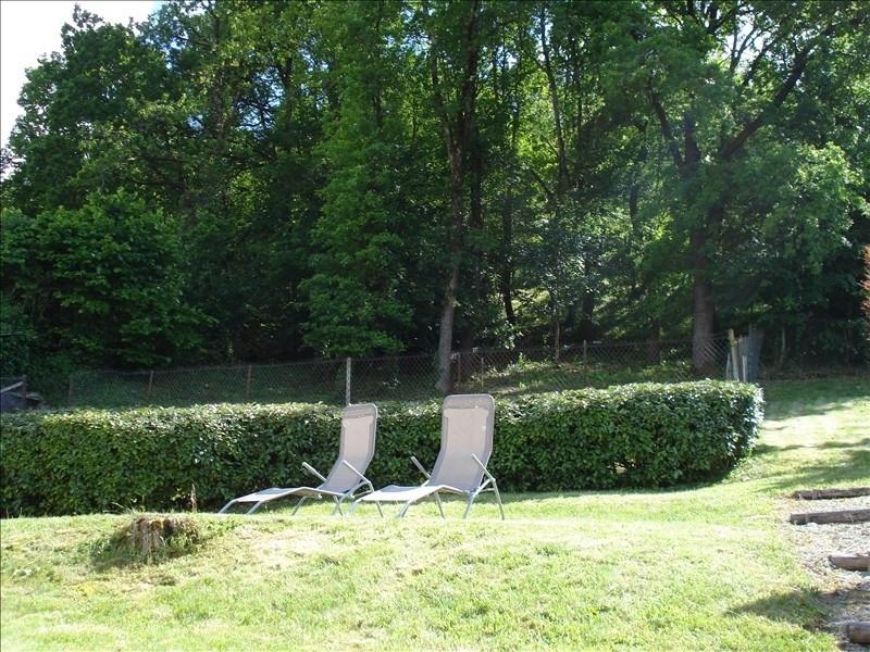 Sale house / villa Allas les mines 125000€ - Picture 2
