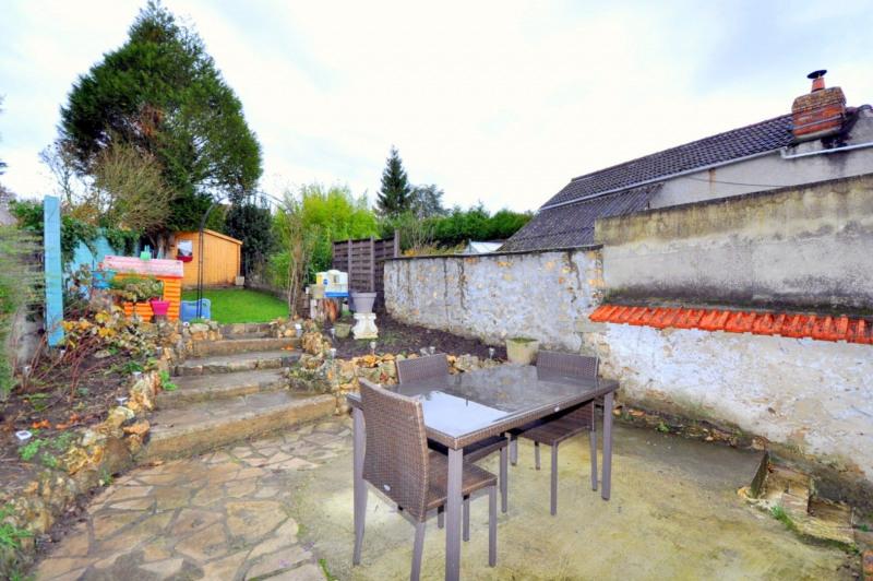 Vente maison / villa St cyr sous dourdan 219000€ - Photo 13