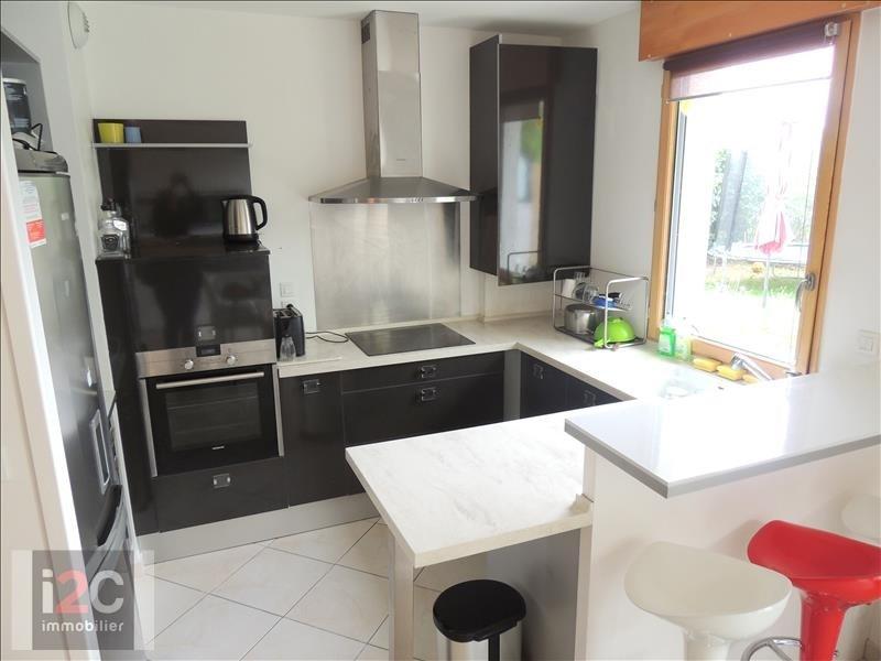 Sale apartment Prevessin-moens 395000€ - Picture 2