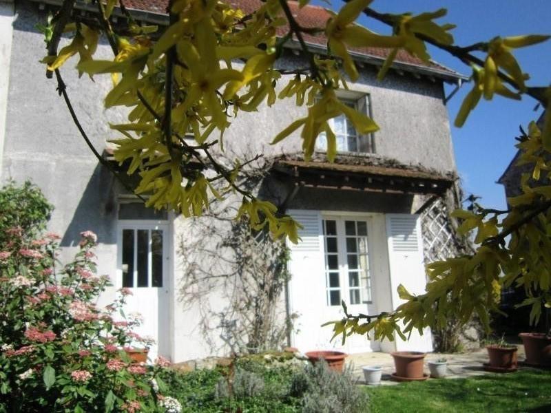 Venta  casa La ferte sous jouarre 168000€ - Fotografía 1
