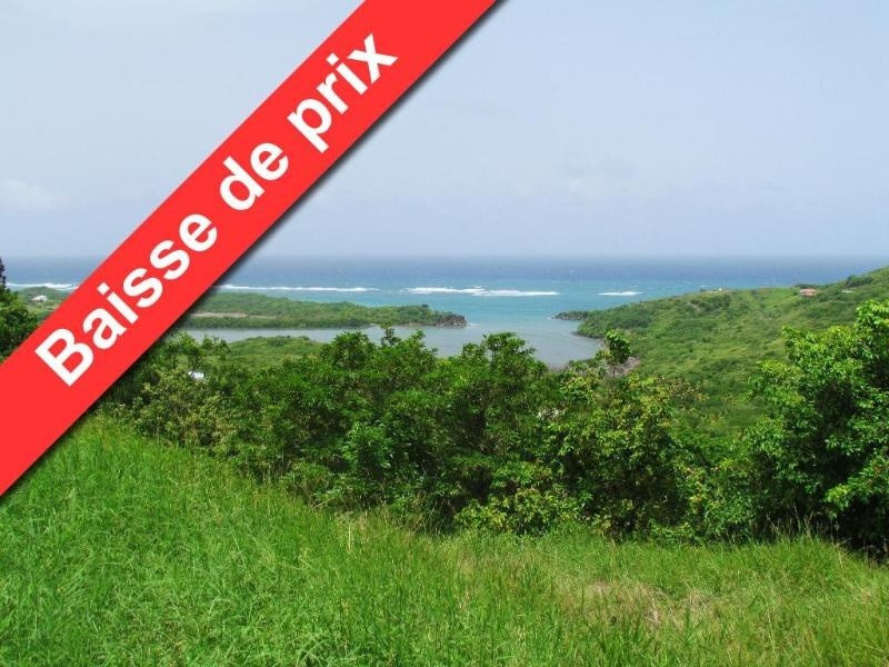 Sale site Le marin 275600€ - Picture 1