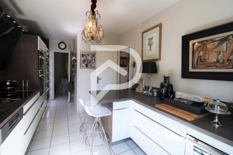 Vente maison / villa Soisy sous montmorency 585 000€ - Photo 5