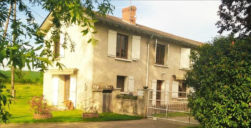 Sale house / villa Feurs 290000€ - Picture 6