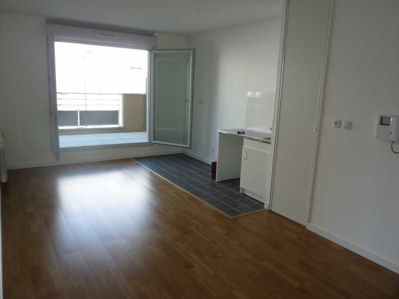 Verhuren  appartement Montluel 500€ CC - Foto 2