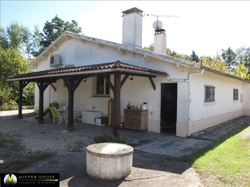 Verkoop  huis Montauban 196000€ - Foto 2