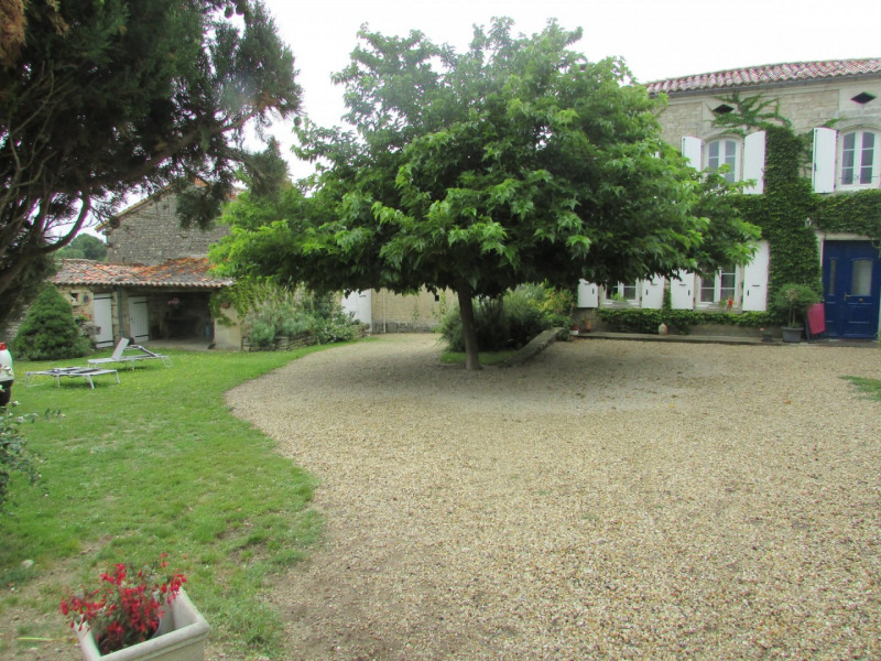 Vente maison / villa Rouillac 230 000€ - Photo 20