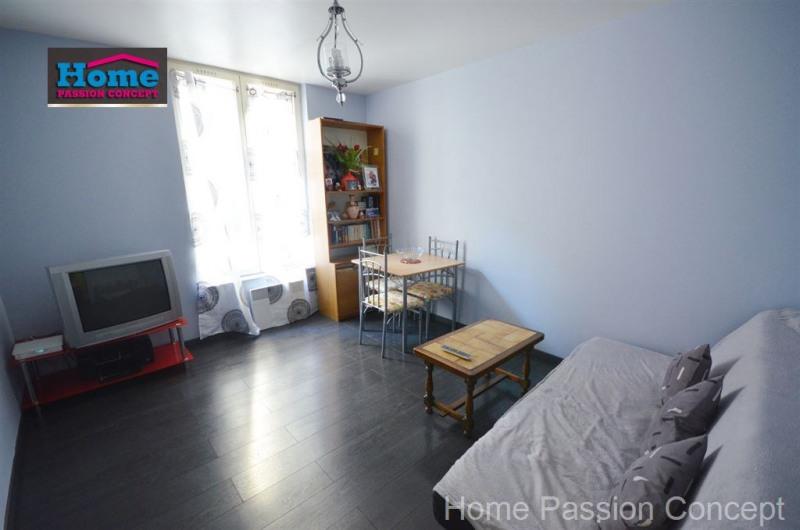 Vente appartement Nanterre 189000€ - Photo 1