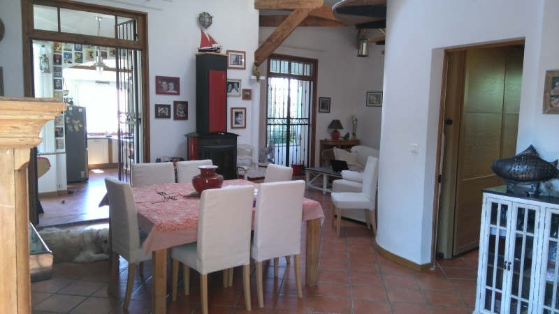 Sale house / villa Toulon 490 000€ - Picture 5
