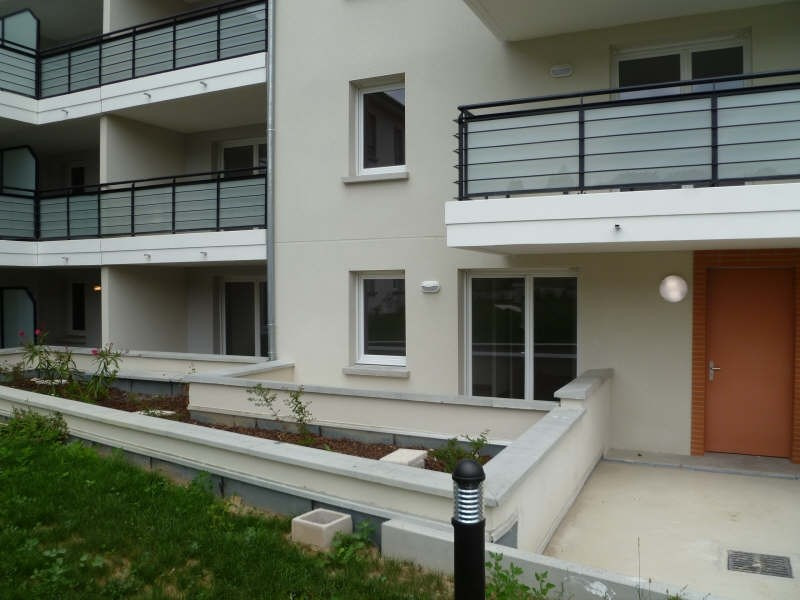 Location appartement Ramonville st agne 466€ CC - Photo 1