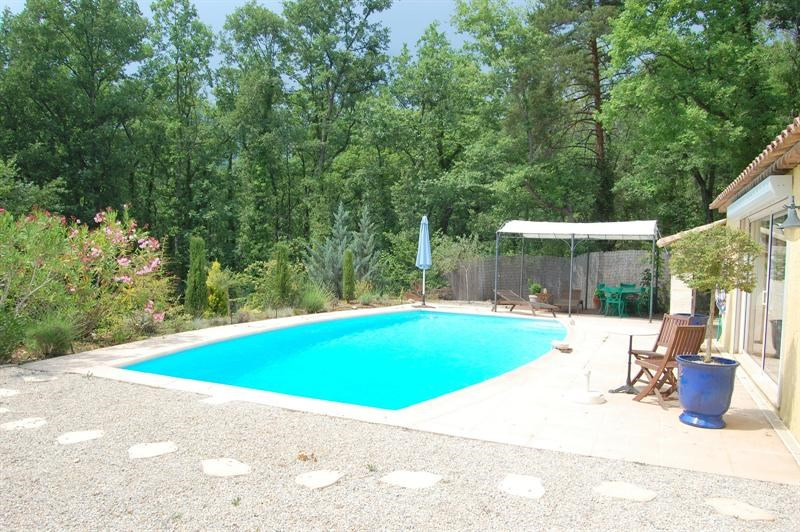 Vente de prestige maison / villa Le canton de fayence 725000€ - Photo 16