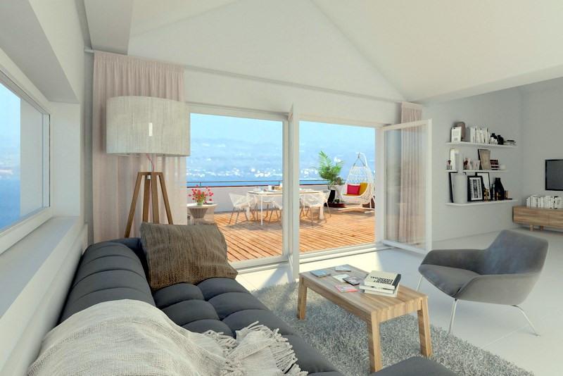 o bleu programme immobilier neuf vian les bains. Black Bedroom Furniture Sets. Home Design Ideas
