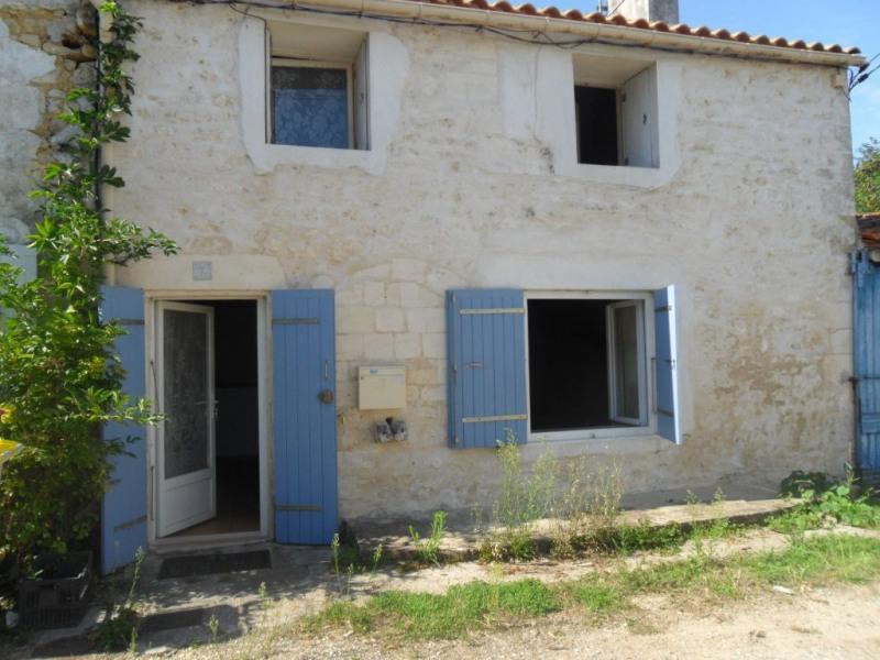 Maison 3 pièces Saint-Agnant