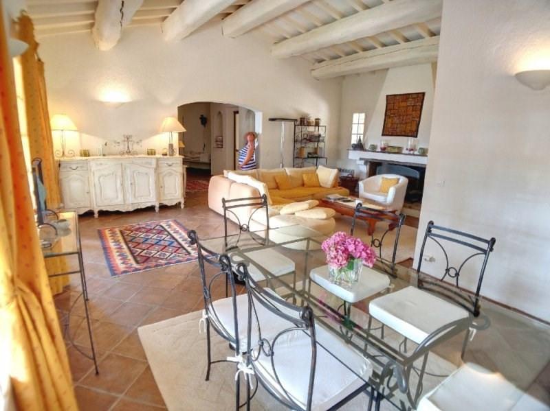 Vente maison / villa Le muy 980000€ - Photo 5