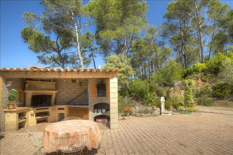 Vente de prestige maison / villa Brignoles 634400€ - Photo 15