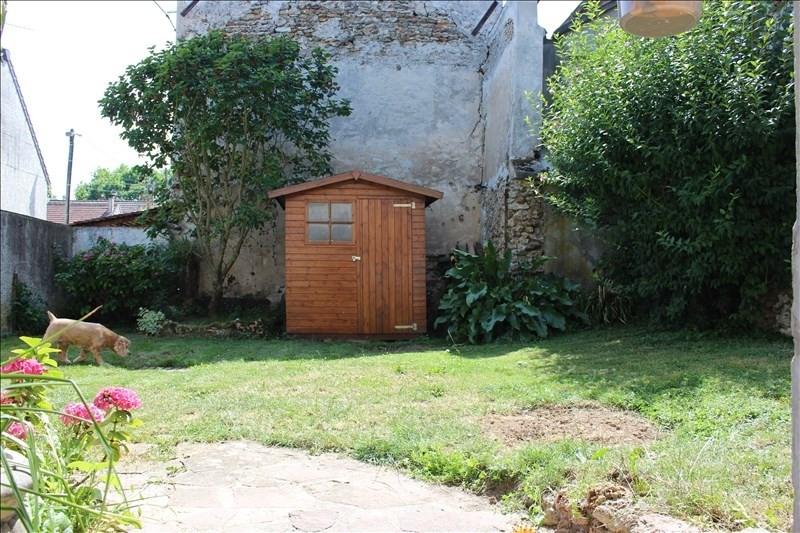 Vente maison / villa Nanteuil les meaux 191000€ - Photo 3