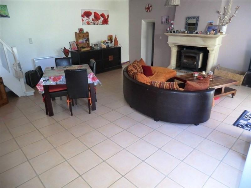Vente maison / villa Le loroux 114400€ - Photo 2