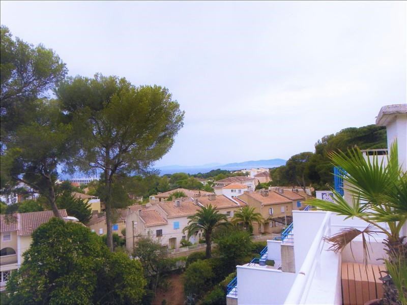 Vente de prestige appartement St raphael 552000€ - Photo 9