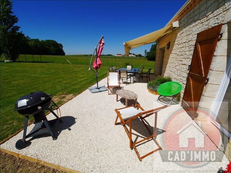 Sale house / villa Saussignac 284000€ - Picture 6