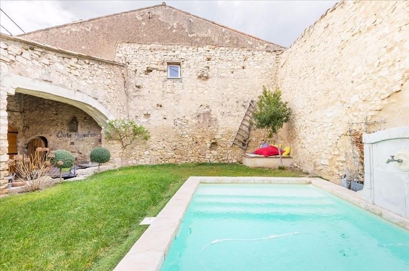 Vente de prestige maison / villa Eguilles 679000€ - Photo 6