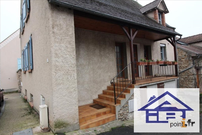 Vente maison / villa Fourqueux 520 000€ - Photo 3