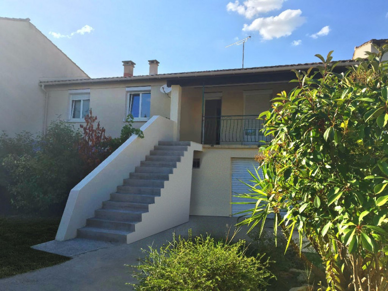 Produit d'investissement maison / villa Bouillargues 247000€ - Photo 7