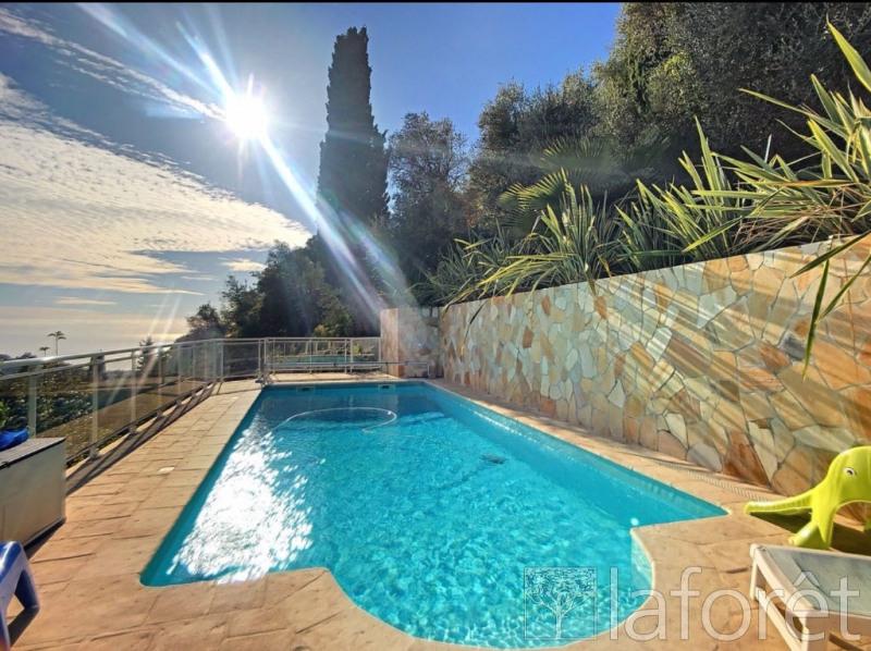 Vendita casa Sainte agnes 899000€ - Fotografia 1