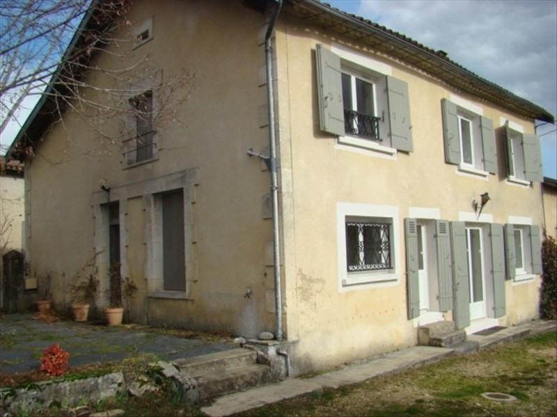 Vente maison / villa Mussidan 136800€ - Photo 2