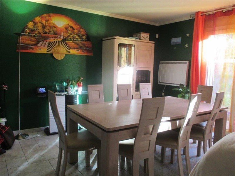 Vente maison / villa Simiane collongue 430000€ - Photo 5