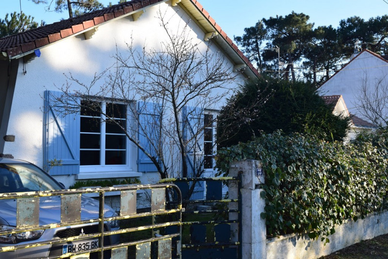 Location vacances maison / villa St brevin les pins 675€ - Photo 7