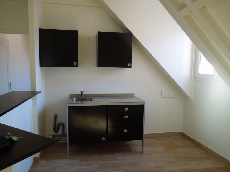 Rental apartment Melun 650€ CC - Picture 2