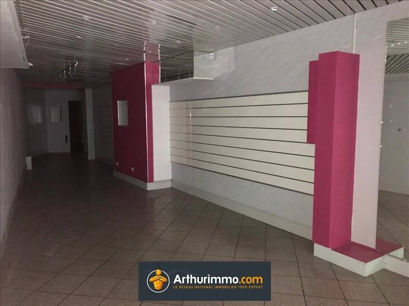 Vente local commercial Morestel 76000€ - Photo 2