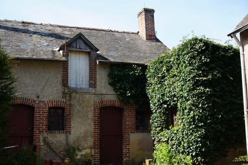 Vente maison / villa Ivoy le pre 46000€ - Photo 2