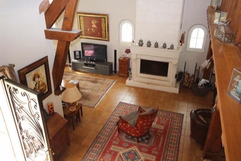 Deluxe sale house / villa Lamorlaye 665600€ - Picture 9