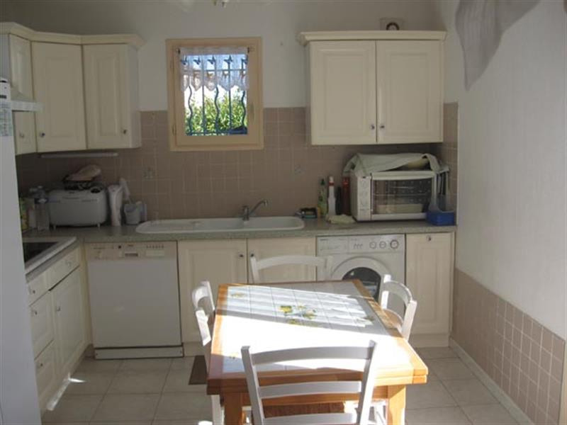 Sale house / villa Sainte maxime 710 000€ - Picture 6