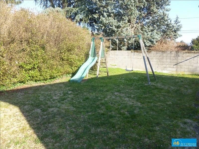 Vente maison / villa Ternay 320000€ - Photo 6