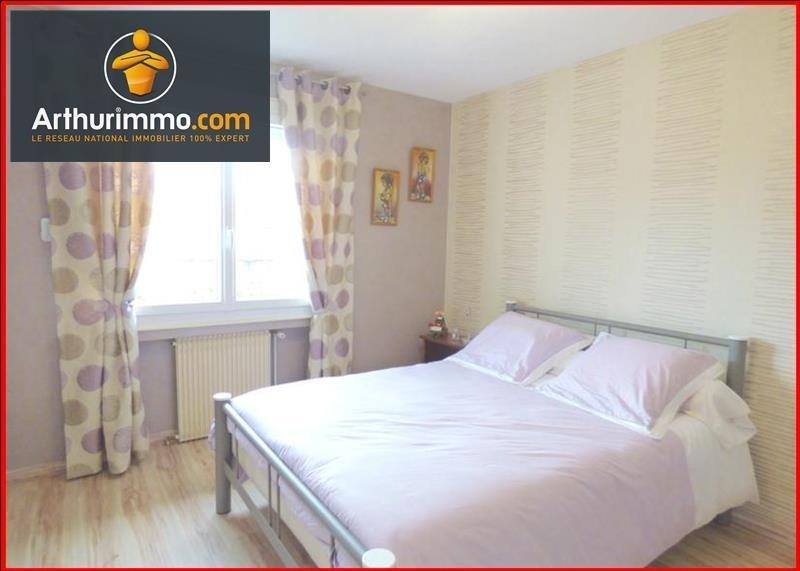 Vente maison / villa Roanne 206000€ - Photo 4