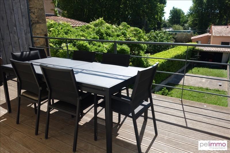 Vente maison / villa Grans 399000€ - Photo 1