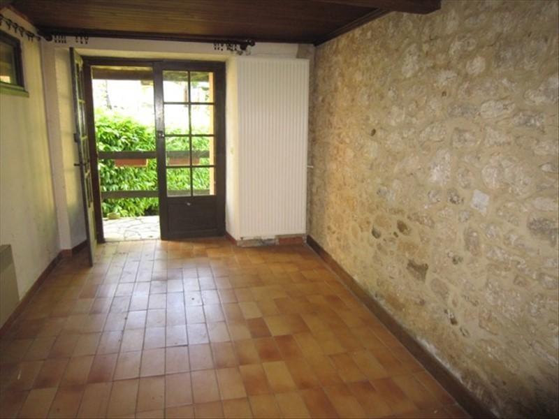 Vente maison / villa Siorac en perigord 110000€ - Photo 2