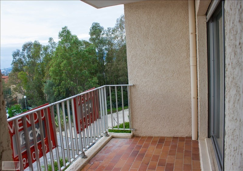 Vente appartement Hyeres 234000€ - Photo 3