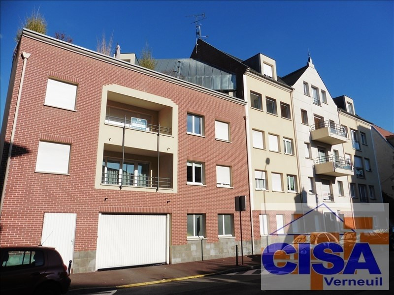 Vente appartement Creil 105 000€ - Photo 1