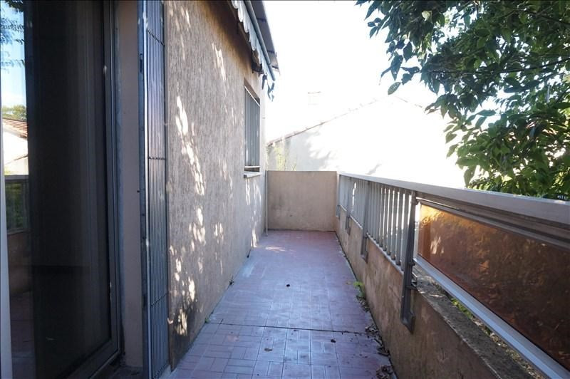 Verhuren  appartement Montpellier 695€ CC - Foto 7