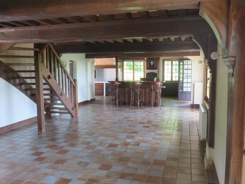 Venta  casa Alencon 314000€ - Fotografía 5