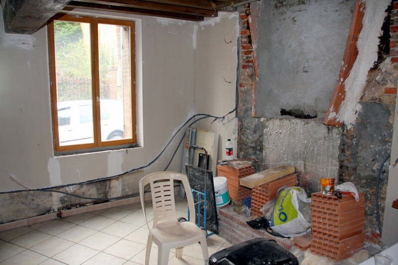 Vente maison / villa La neuve lyre 35000€ - Photo 4